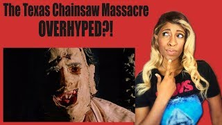 The Texas Chainsaw Massacre 1974- Overhyped horror classic? - Movie Review