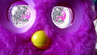 Debugging a Furby Connect