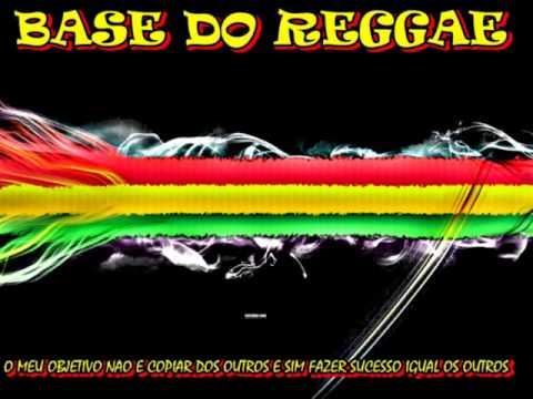 LILI EDSON GOMES - BASE DO REGGAE