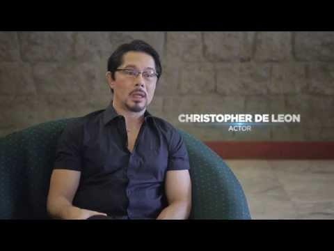 Christopher De Leon on ABS-CBN Film Restoration