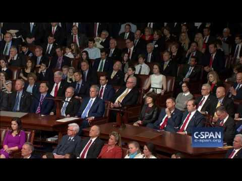 Speaker Ryan addresses 115th Congress (C-SPAN)