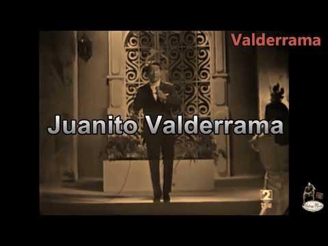 Juanito Valderrama -  El Emigrante