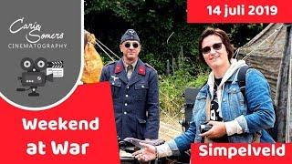 Weekend at War simpelveld : 14 juli 2019