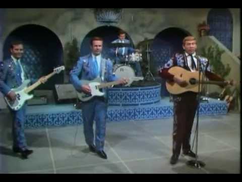 Buck Owens & Don Rich 'Act Naturally'