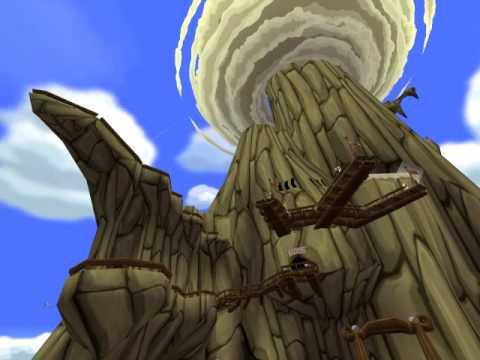 Dragon Roost Island 10 Hours - Zelda The Wind Waker