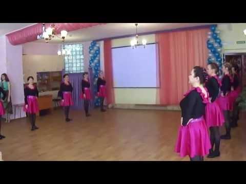 красивые девушки,красивые танцы. beautiful girls, beautiful dances