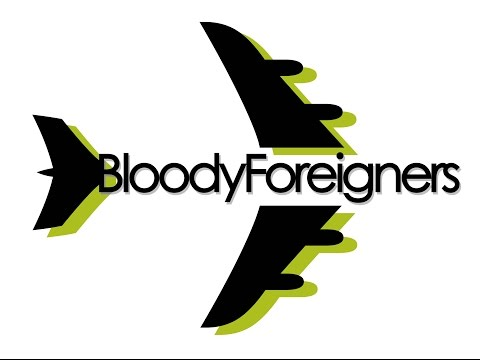 The Bloody Foreigners - Oh, Oh, Oh / Jadec (Full Album)