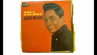 Jackie Wilson   Crazy She Calls Me