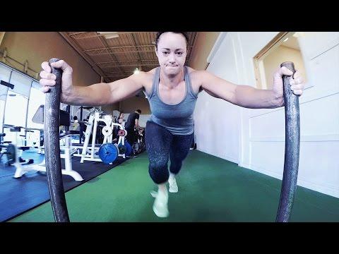 Team Homan Training a Team Affair, says Curler Joanne Courtney