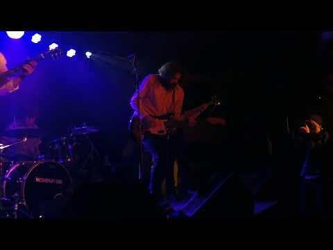 The Confederate Dead - Kalam - Live @ Nambucca 05/09/2018 (1 of 6) mp3