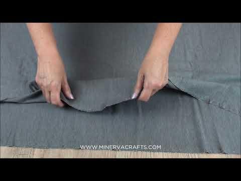 Ponte Roma Jersey Knit Fabric