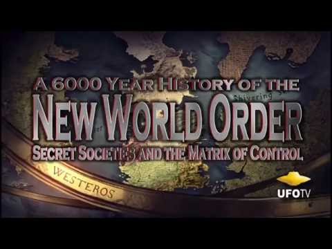 New World Order One World Government Conspiracy Illuminati D