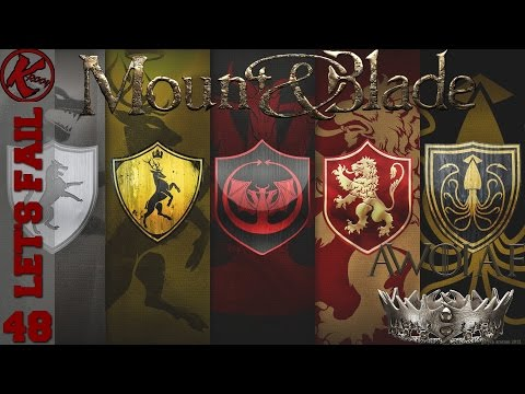 [FR] Mount & Blades - Game of Thrones Saison 2 - Episode 48