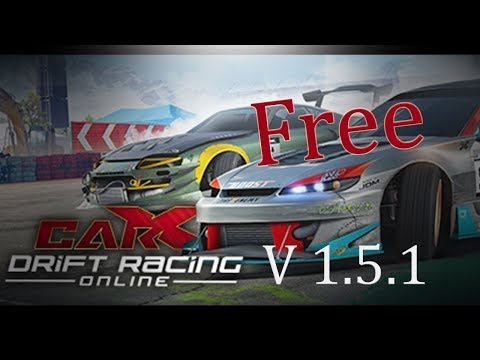 How To Download CarX Drift Racing  Online V 1.5.1 For Free |PC|