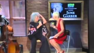June Garber