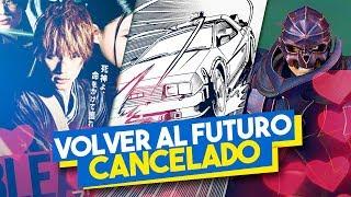 MANGA DE 10 MIL AÑOS / VOLVER AL FUTURO CANCELADO / BLEACH EN NETFLIX | MANGA & ANIME NEWS