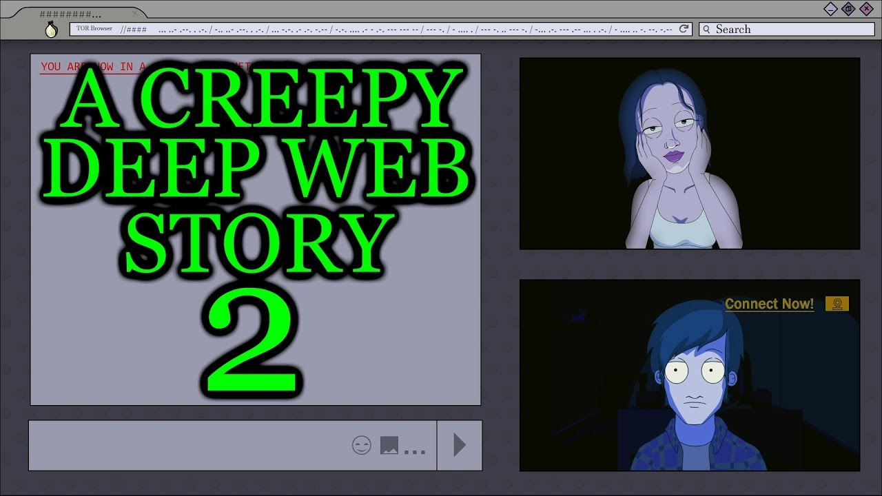 A Creepy Deep Web Story 2 Animated Youtube May 2, 1992), better known online as mr. a creepy deep web story 2 animated