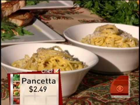 Rustic Italian on a Budget