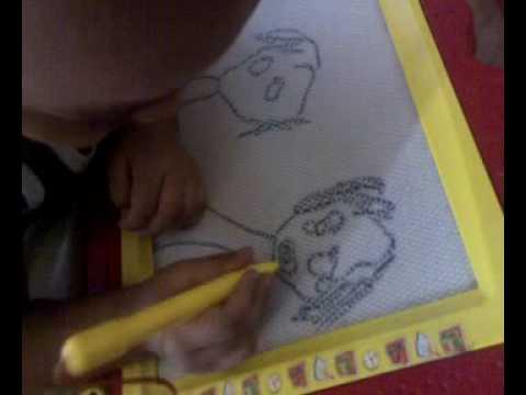 drawing again
