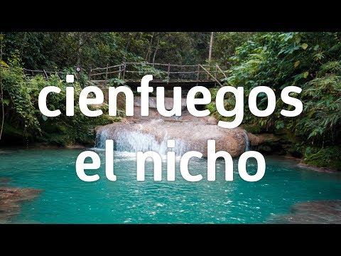 Aquí Voy | Cienfuegos y El Nicho | Cuba #4