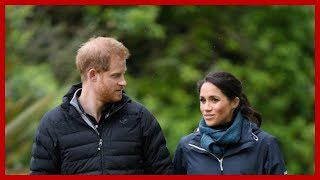 Meghan Markle: When will we next see the Duchess of Sussex? Pregnant Meghan to return to royal
