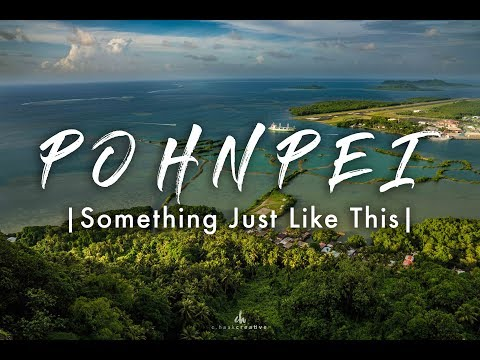 MY YEAR: POHNPEI    Adventure Of A Lifetime