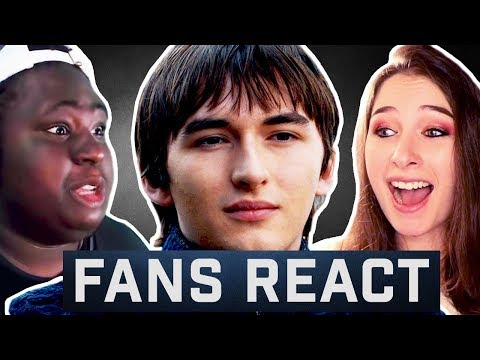 """Fans React To Game Of Thrones Season 8 Episode 6: """"The Iron Throne"""""""