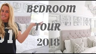 Bedroom Tour 2018 Toni Interior