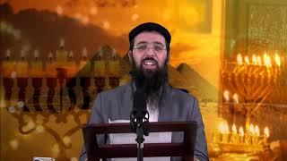הרב יעקב בן חנן -פרשת מקץ תשע