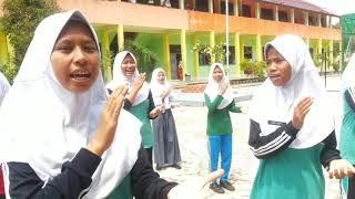 Yel-yel  Pramuka SMA N 7 Lubuklinggau Sumatera Selatan