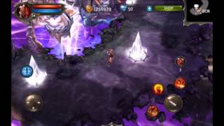 EXP boost on Dungeon Hunter 4 NO CHEAT NEEDED