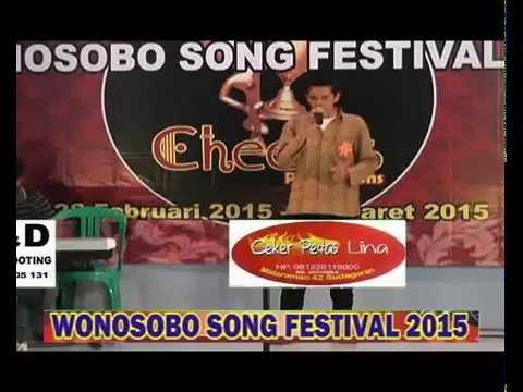 Wonosobo Song Festival 2015 bagian 1