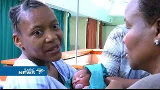 Dr Gwen Ramokgopa to visit  Chris Hani Baragwanath Hospital maternity wards