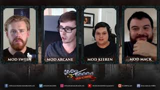OSRS Modcast (Q&A) - Mahogany Homes (Construction), New Quest, and more!