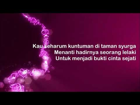 Lirik Lagu_UNIC – Ainul Mardhiah 2017