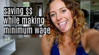 This video is all about my budget in auckland & how i manage to save $100 per week while making just above minimum wage on a working holiday visa new zeal...