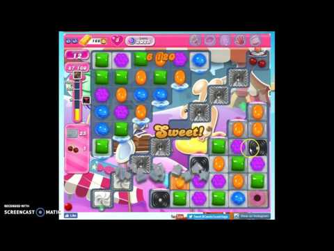 Candy Crush Level 2025 help w/audio tips, hints, tricks