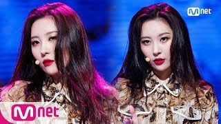 KPOP Chart Show M COUNTDOWN | EP.540 - SUNMI - Gashina ▷Watch more ...