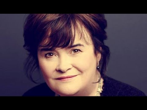 Make Me A Channel Of Your Peace - Susan Boyle - Lyrics- Sub ITA