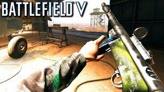 Zacięta walka - Battlefield V | (#5)