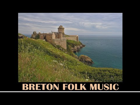Celtic folk music from Brittany - Ar Soudarded Zo Gwisket E Ruz by Arany Zoltán