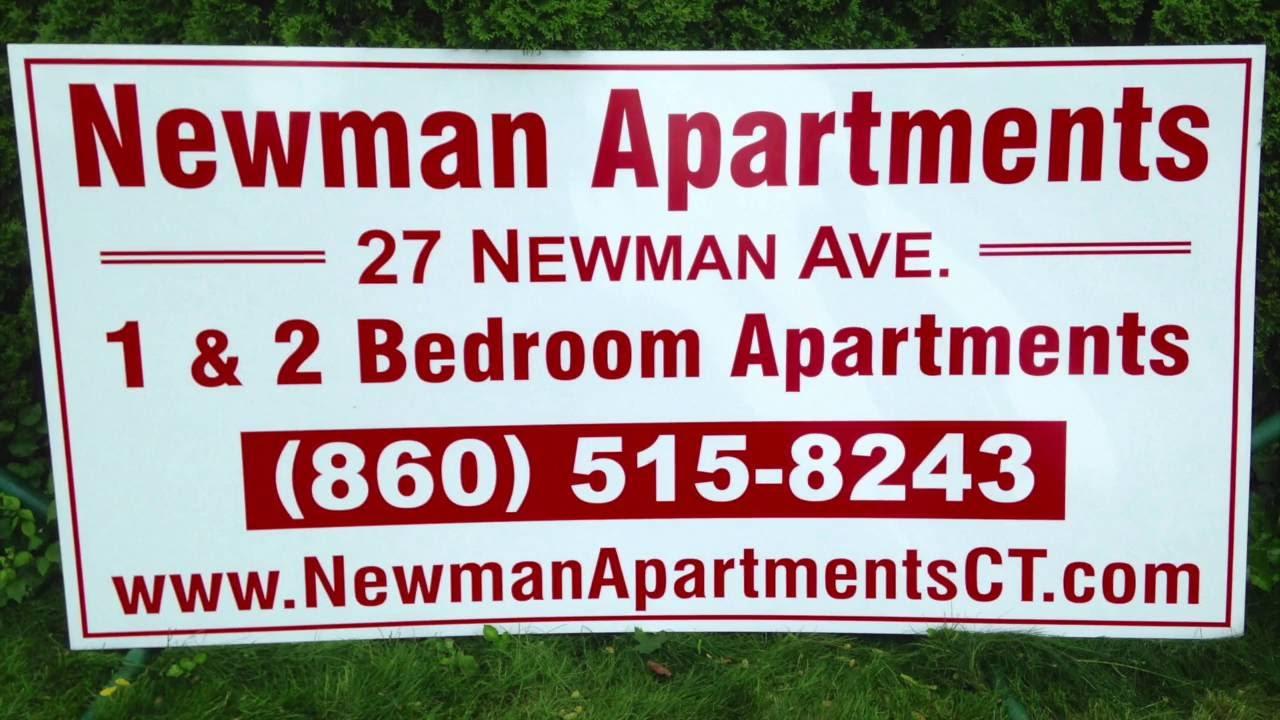 Newman Apartments of Waterbury  CT   2 Bedroom  1 Bathroom Apartment    www NewmanApartmentsCT com   YouTubeNewman Apartments of Waterbury  CT   2 Bedroom  1 Bathroom  . 2 Bedroom Rentals In Ct. Home Design Ideas