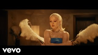 Zara Larsson - Right Here (Alok Remix - Official Music Video)
