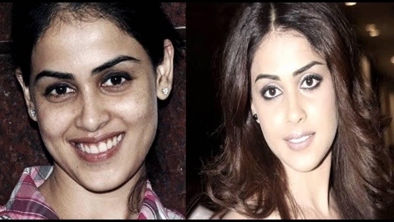 shocking images of tollywood actress without makeup| anushka | samantha |  shruthi hasan