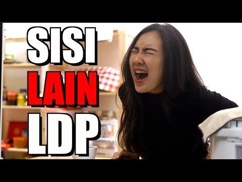 SISI LAIN ANAK² LDP