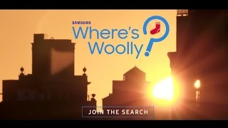 Samsung AddWash | The Mystery of the Lost Sock