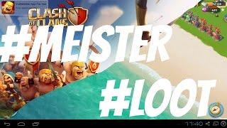 COC #Meister Zwischenstand und Loot || BOOM BEACH || Let's Play Boom Beach [Android iOS] Deutsch HD