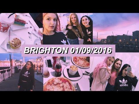 PANICO SUL BRIGHTON PIER | 01/09/2016