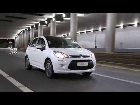 Citroën C3 Infinit. Caja automática y más tecnología.