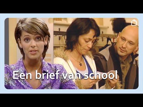 19. Een brief van school - Taalklas.nl